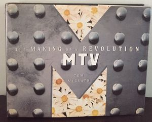 The making of a revolution MTV by Tom McGrath for Sale in Sulphur, LA