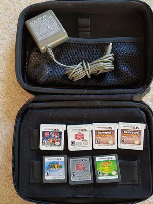 Nintendo Games DS 3DS for Sale in El Cajon, CA