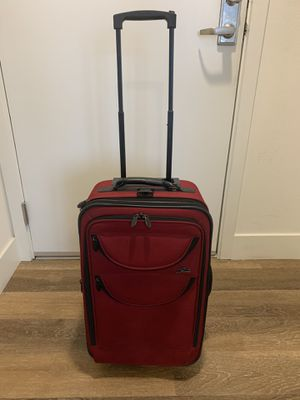 SKYWAY CARRY-ON EXPANDABLE LUGGAGE for Sale in San Diego, CA