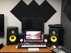Music Studio Time for Sale in Miami, FL