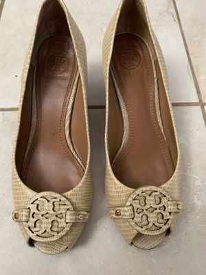 Tory Burch shoes for Sale in Germantown, MD