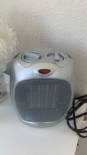 Amazon Basics Heater for Sale in San Francisco, CA