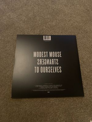 Modest Mouse - Stranger to Ourselves LP album for Sale in Hanover Park, IL