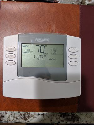 Honeywell & Aprilaire Thermostats for Sale in Houston, TX