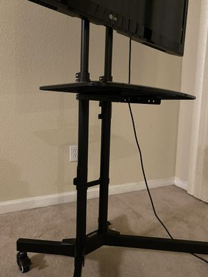 """LG LW5300 series 47"""" with TV STAND for Sale in South San Francisco, CA"""