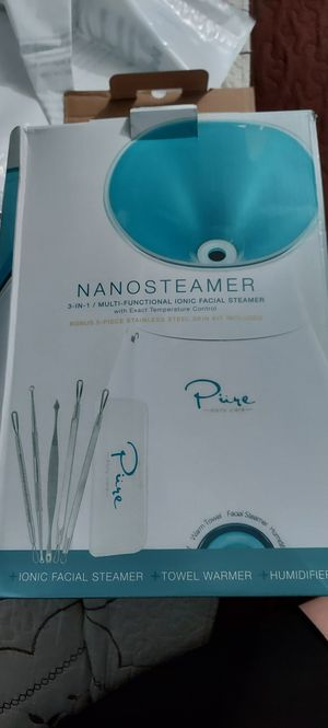 NanoSteamer for Sale in Anaheim, CA