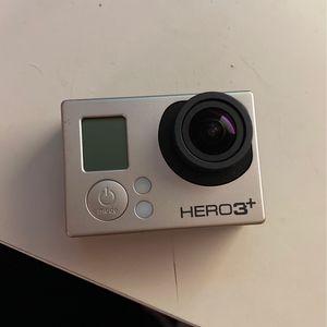 GoPro Hero 3 Camera for Sale in Ontario, CA