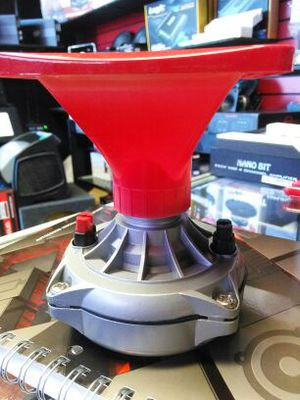 DS18 Pro-DR250 horn for Sale in Orlando, FL