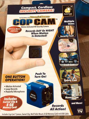 Cop Cam for Sale in Honolulu, HI