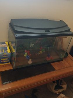 fish tank for Sale in Boring,  OR