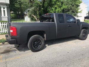 2008 Chevy Silverado for Sale in Ludlow, KY