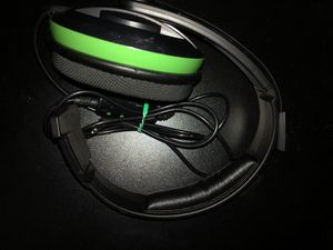 Turtle Beach Ear Force Recon Headset For Xbox One for Sale in Sterling Heights, MI