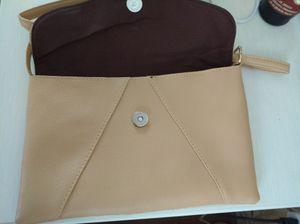 Tan Crossbody Bag for Sale in Stratford, CT