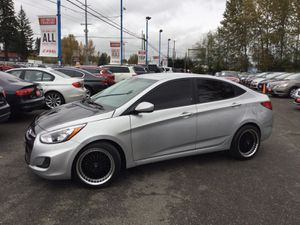 2015 Hyundai Accent for Sale in Everett, WA