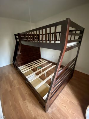 Bunk bed for sale for Sale in Duarte, CA