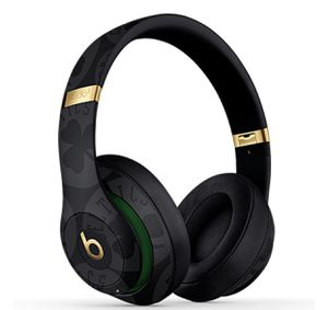 Boston Celtics Beats Black Studio3 Wireless Headphones - NBA Collection for Sale in Piscataway, NJ
