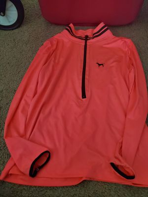 Womans lg pink ultimate jacket for Sale in Queen Creek, AZ