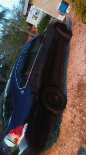 2007 Chevy Impala LS for Sale in Haines City, FL