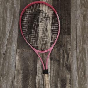 Pink HEAD Instinct Supreme Tennis Racket for Sale in Rancho Cordova, CA