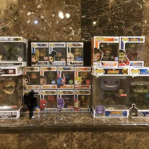 Funko pop for Sale in Houston, TX