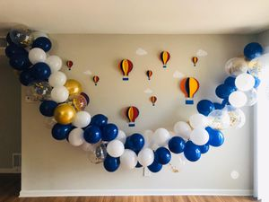 Balloon Garland for Sale in NJ, US