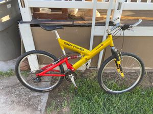 GARY FISHER JOSHUA Mountain bike for Sale in Layton, UT