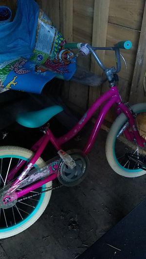"""Girls 20"""" bike for Sale in Moweaqua, IL"""