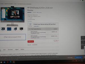 Desktop PC. for Sale in Dallas, TX