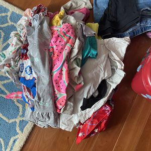 Bags Of Girl Size 6 Clothes for Sale in Union City, CA