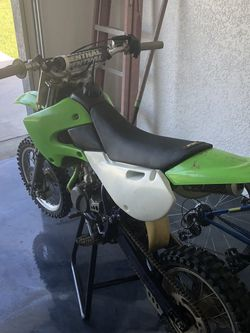 2007 Kawasaki kx 65 No Trades for Sale in Fort Myers,  FL