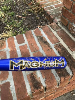 Easton magnum Bat 30/20 for Sale in Millersville, MD