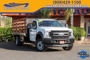 2019 Ford F-550SD for Sale in Fontana, CA