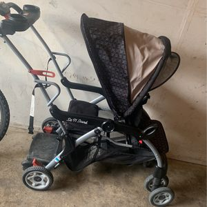 Double Stroller for Sale in Arlington Heights, IL