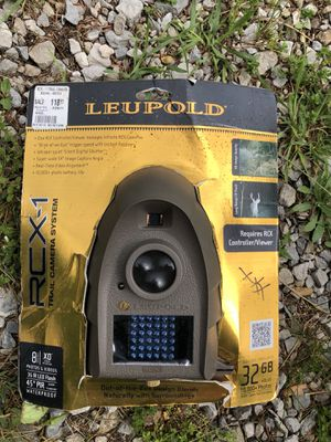 Trail Camera for Sale in Delaware, OH