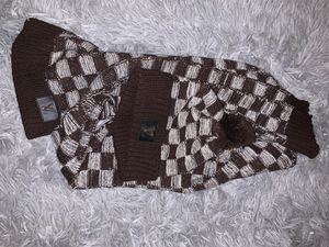 Louis Vuitton hat and Scarf set for Sale in Reno, NV
