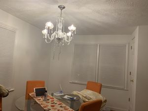 chandelier for Sale in Cheverly, MD