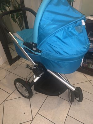 Quinny baby stroller for Sale in Baltimore, MD