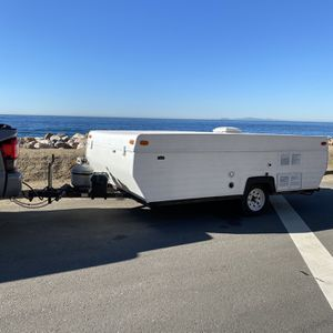1997 Palomino Popup Tent Trailer for Sale in San Diego, CA