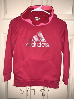 Adidas girls hoodie for Sale in Houston, TX