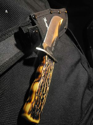 Uncle Henry Limited Edition Schrade 2018 for Sale in Traverse City, MI