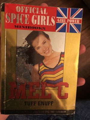 Spice girls collectibles for Sale in Fort McDowell, AZ