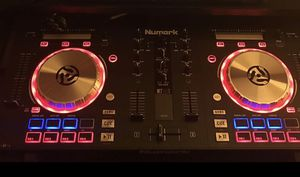 Numark Mixtrack Pro 3 for Sale in Durham, NC