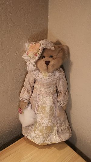 Lacy Teddy Bear New! for Sale in Denver, CO
