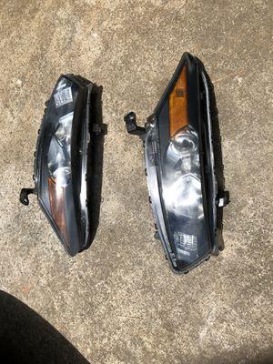 2008 Honda Accord headlights for Sale in Snellville, GA