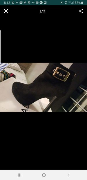 ALDO BOOT HEELS for Sale in San Bernardino, CA