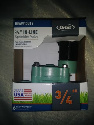 Sprinkler for Sale in Chino Hills, CA