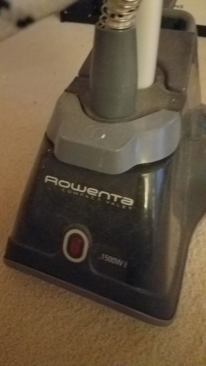 Rowenta Industrial Steamer for Sale in Honolulu, HI