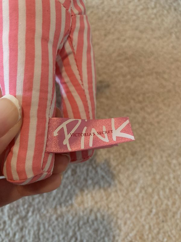 Victoria Secret Backstage Pass PINK Dog