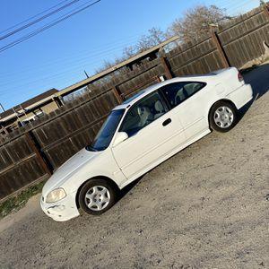 1999 Honda Civic for Sale in Stockton, CA