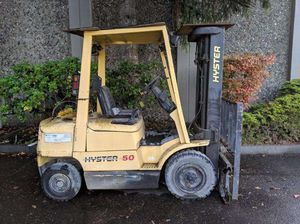 Forklift for sale for Sale in Seattle, WA